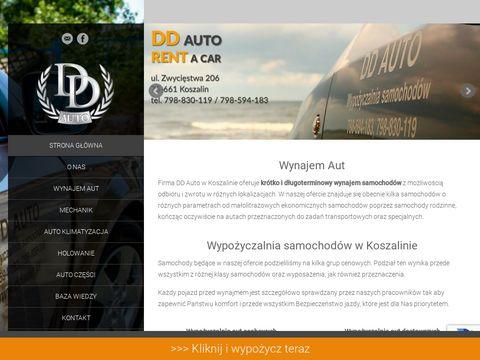 DD Auto