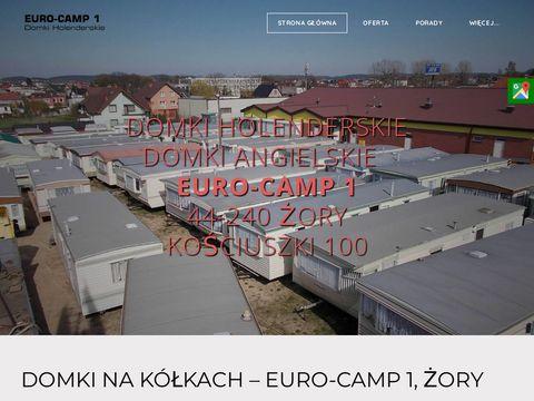 Domki-holenderskie.pl