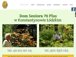 Domseniora70plus.pl