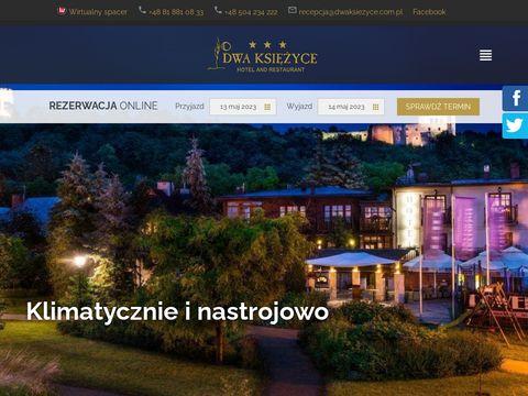 Dwaksiezyce.com.pl hotel