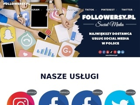 Followersy.pl