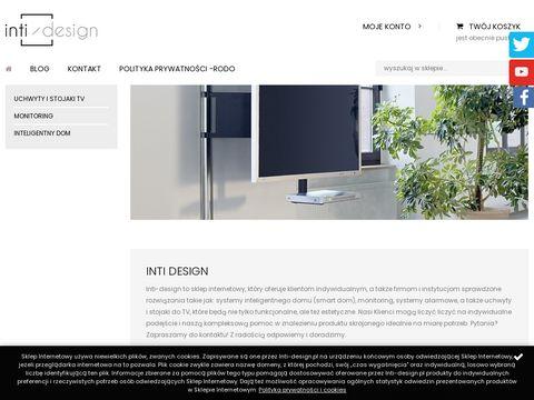 Inti-design.pl uchwyt
