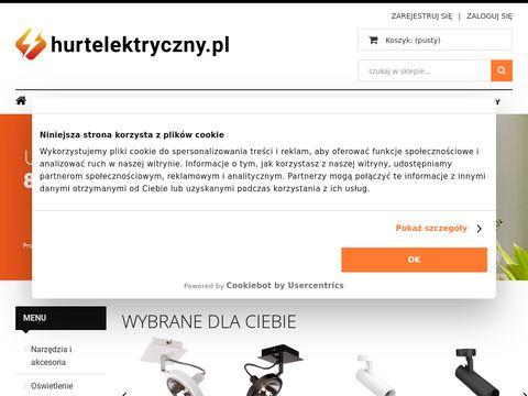 Hurtelektryczny.pl artykuły