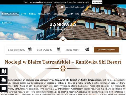Kaniowkaski.pl