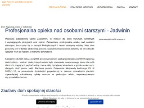 Jadwinin.pl