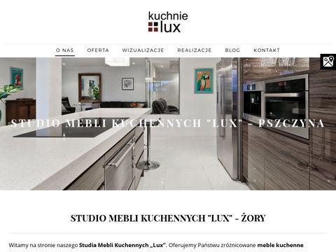 Meblekuchennezory.pl