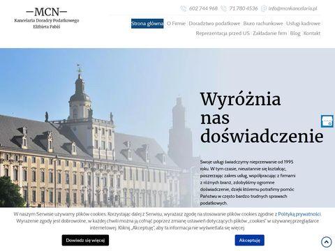 Mcnkancelaria.pl