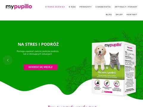 Mypupillo.pl