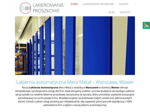 Lakierujemyproszkowo.pl