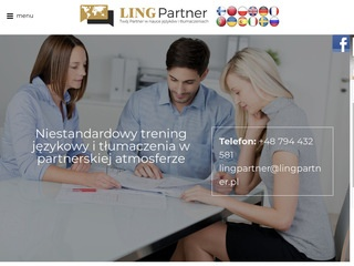 Lingpartner.pl