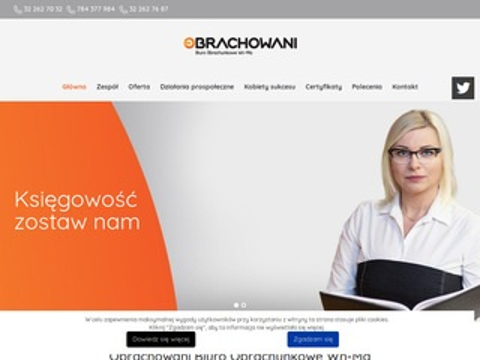 Obrachowani.pl