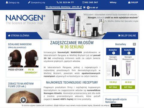 Nanogen.pl