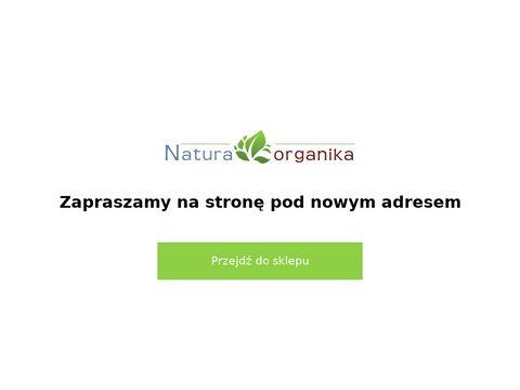 Naturaorganika.pl - naturalne i eko