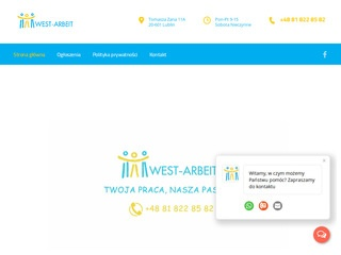 West-arbeit.pl
