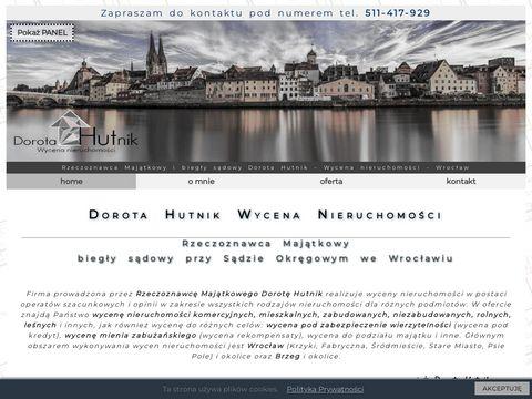 Hutnikwyceny.pl nieruchomości