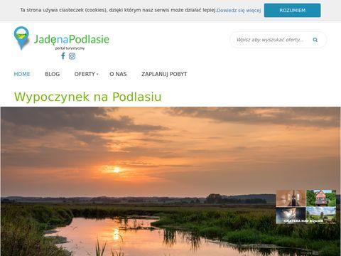 Jadenapodlasie.pl