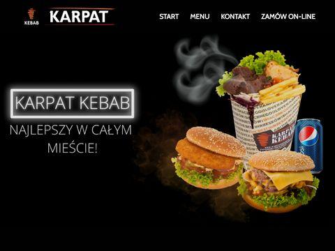 Karpat Kebab Rzeszów