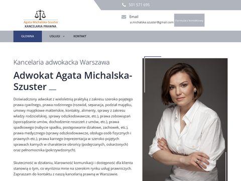 Kancelaria-szuster.pl adwokacka