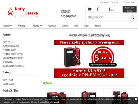 Kotlyleszka.pl