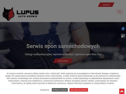 Lupus-autoserwis.pl