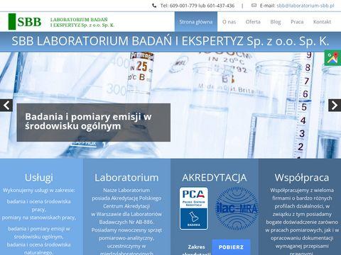 Laboratorium-sbb.pl