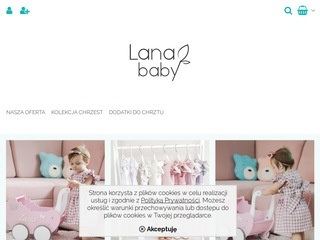 Lanababy.pl