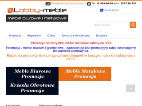Lobbysklep.pl pojemniki do segregacji