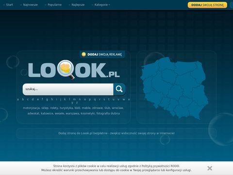 Loook.pl polski indeks stron