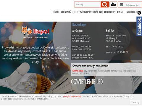 Lispol.com