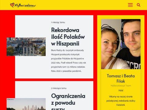 MyBarcelona.pl