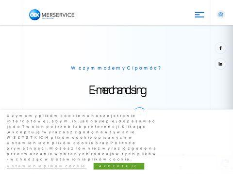 MerService wsparcie sprzedaży