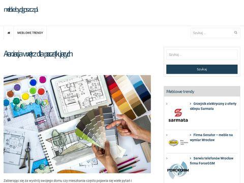 Meble.bydgoszcz.pl kuchenne