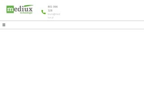 Mediux-bramywahadlowe.pl PCV