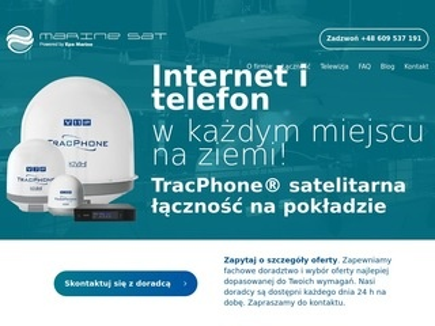 Marinesat.pl