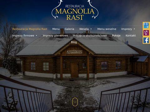 Magnoliarast.pl