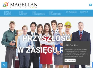 Magellan-group.pl