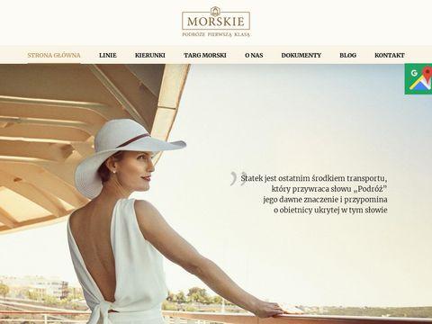 Morskie.pl