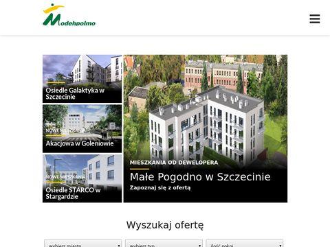 Modehpolmo.pl lokale do wynajęcia