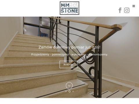 Mmstone - kamieniarstwo budowlane