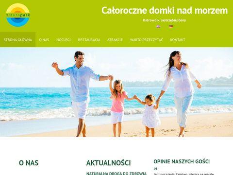 Natura-park.pl - wesela nad morzem