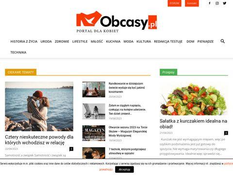 Obcasy.pl wysokie