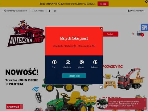 Auteczka.net