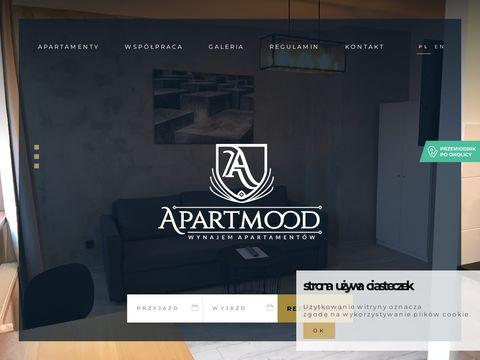 ApartMood - apartamenty Katowice
