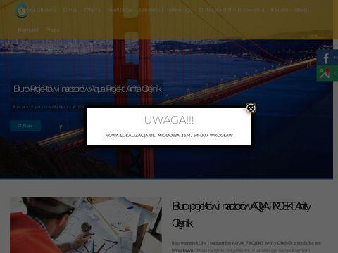 Aquaprojekt.com.pl