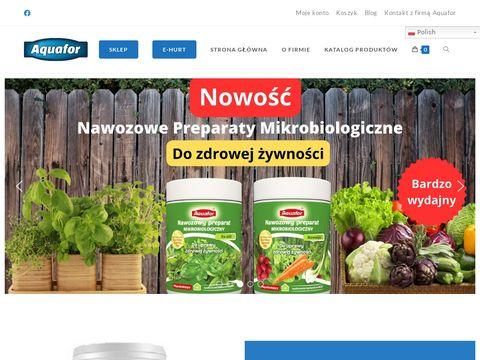 Aquafor.com.pl
