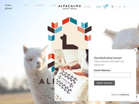 Alpacalma.pl