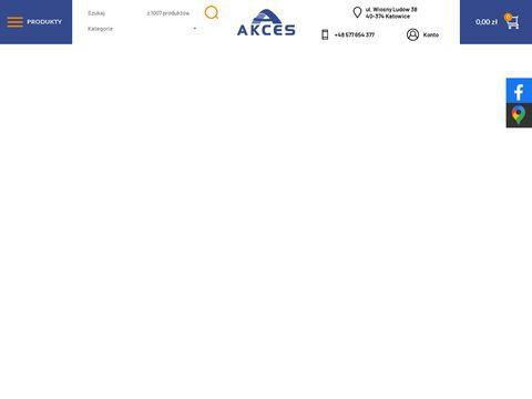 Akcesokucia.pl