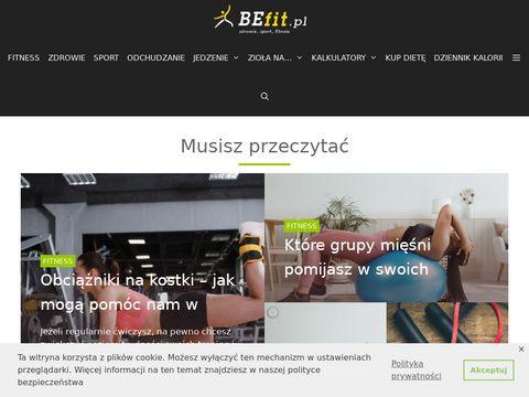 Befit.pl - odchudzanie