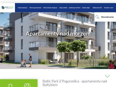 Baltic-park.com.pl 2 Pogorzelica