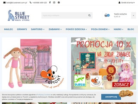 Bluestreet.com.pl